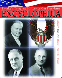 President Encyclopedia 1929-1953