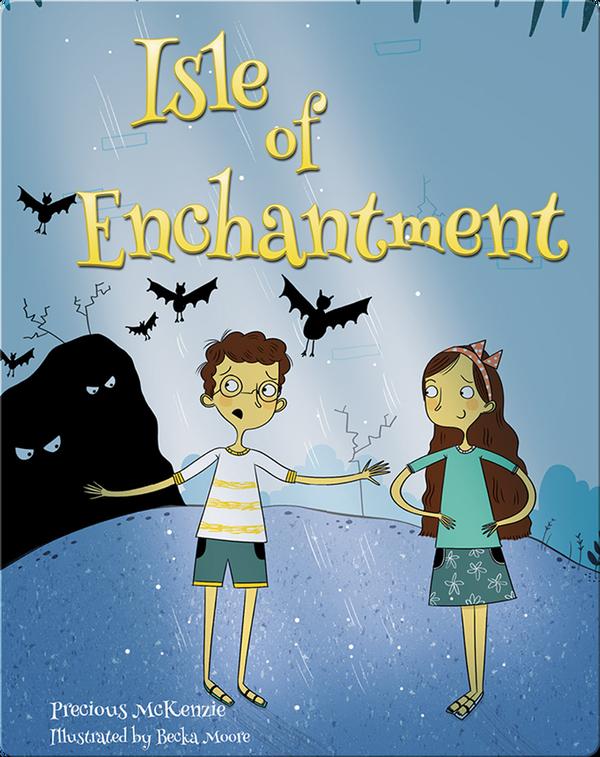 Isle of Enchantment (Puerto Rico)