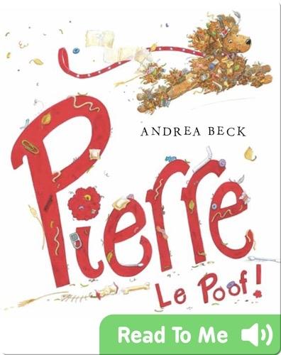 Pierre le Poof