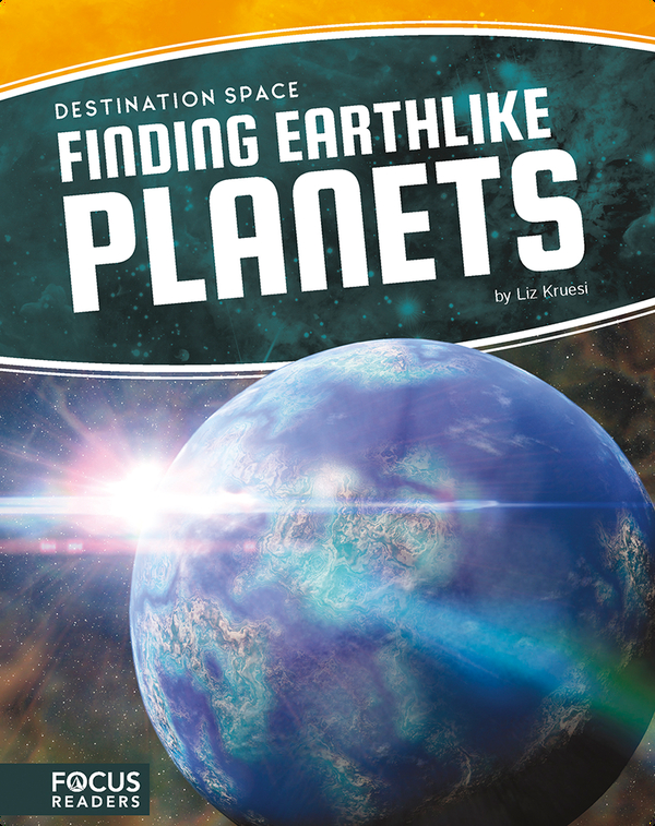 Finding Earthlike Planets