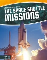 The Space Shuttle Missions