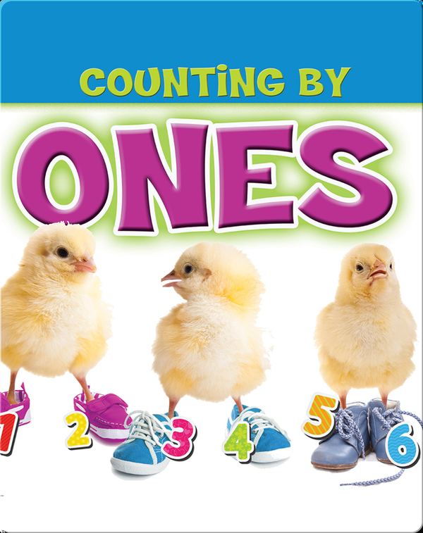 Counting by Ones