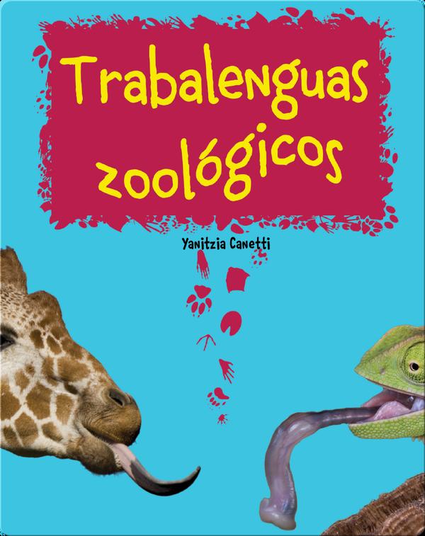 Trabalenguas zoológicos