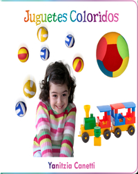 Juguetes coloridos