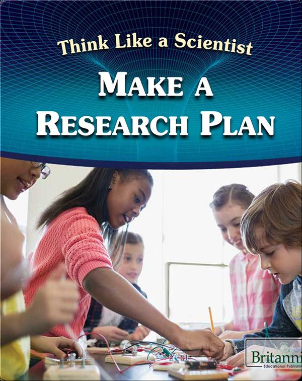 Make a Research Plan