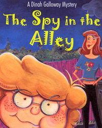 Spy in the Alley