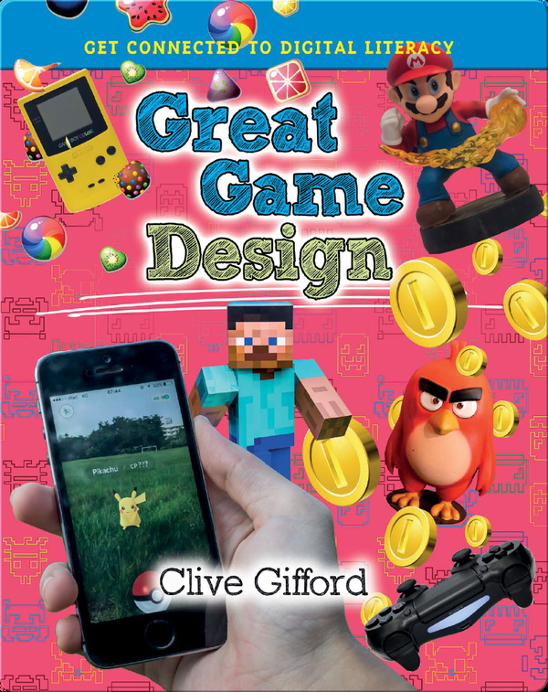 Great Game Design