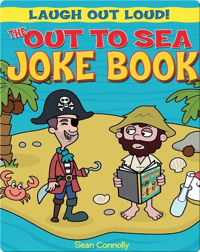 The Out to Sea Joke Book