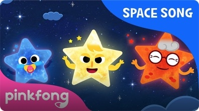 Stars | Space Songs