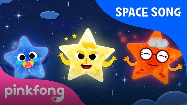 Stars | Space Songs