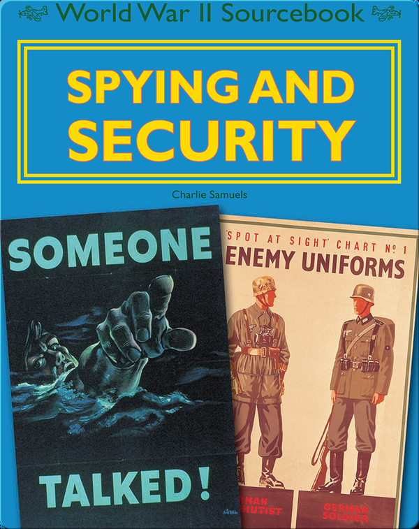 Spying and Security