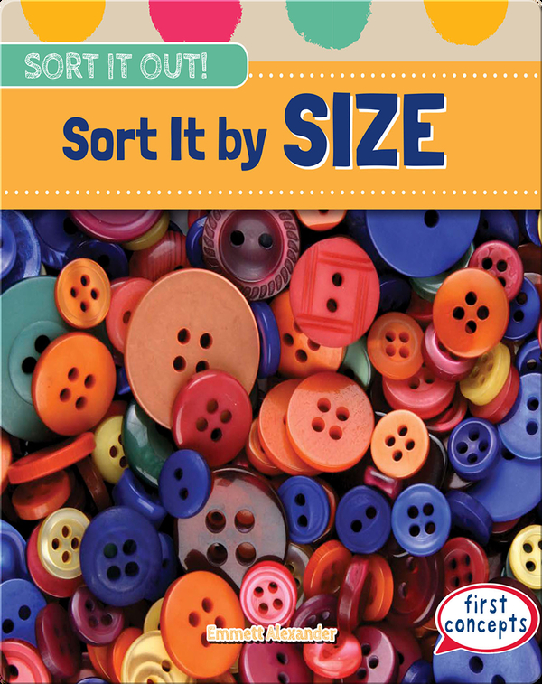 Sort It by Size