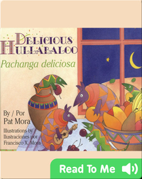 Pachanga Deliciosa (Delicious Hullabaloo)