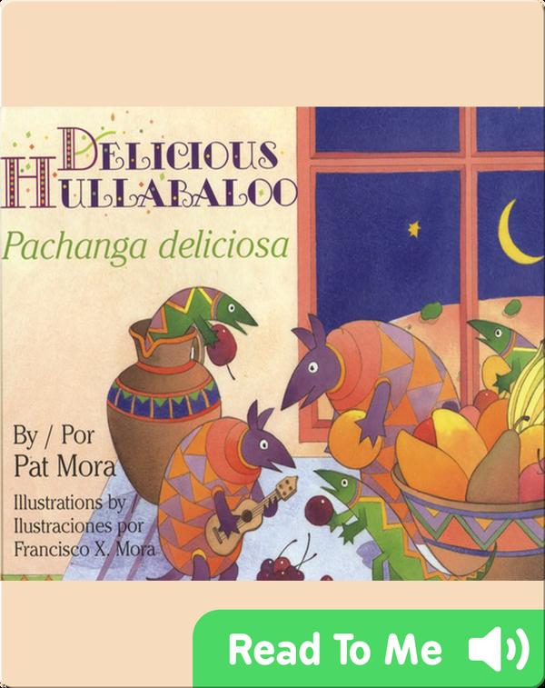 Pachanga Deliciosa (Delicious Hullabaloo)