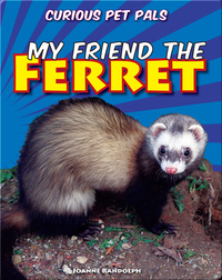 My Friend the Ferret