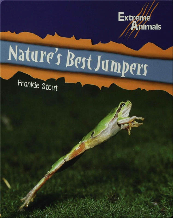 Nature's Best Jumpers