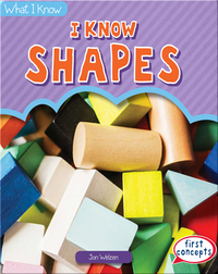 I Know Shapes