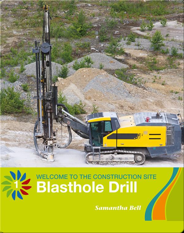 Blasthole Drill