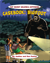Casebook: Bigfoot