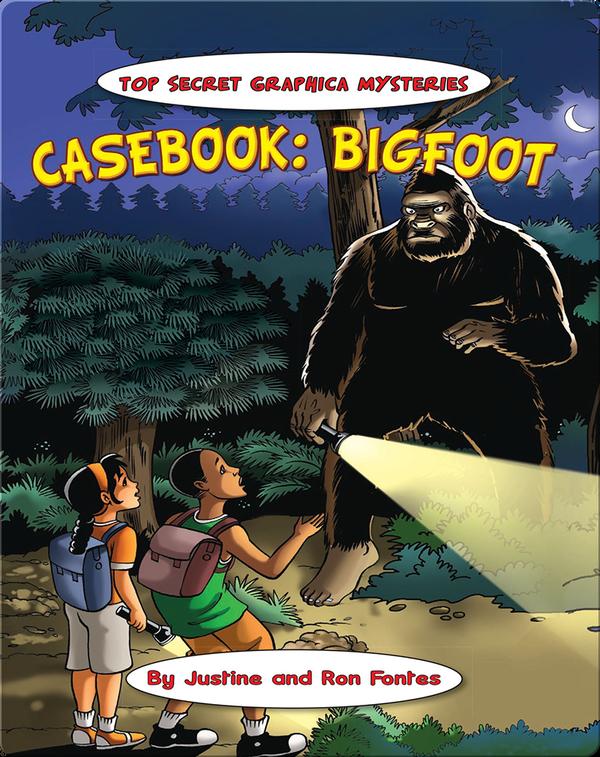 Casebook: Bigfoot