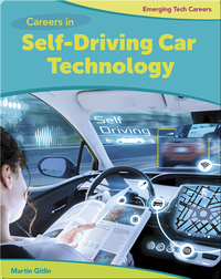 Careers in Self-Driving Car Technology