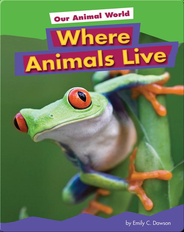 Where Animals Live