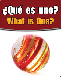 Que Es Uno?  (What Is One?)