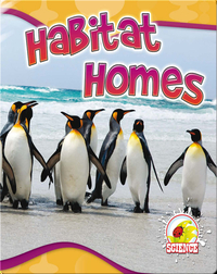 Habitat Homes