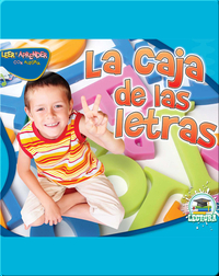 La Caja De Las Letras (Letter Box)