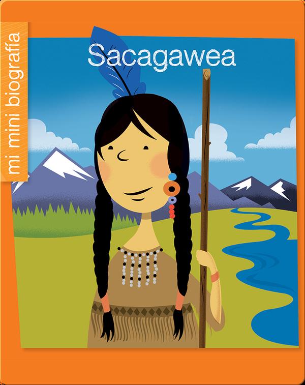 Sacagawea SP
