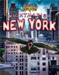 Nightmarish New York