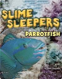 Slime Sleepers: Parrotfish