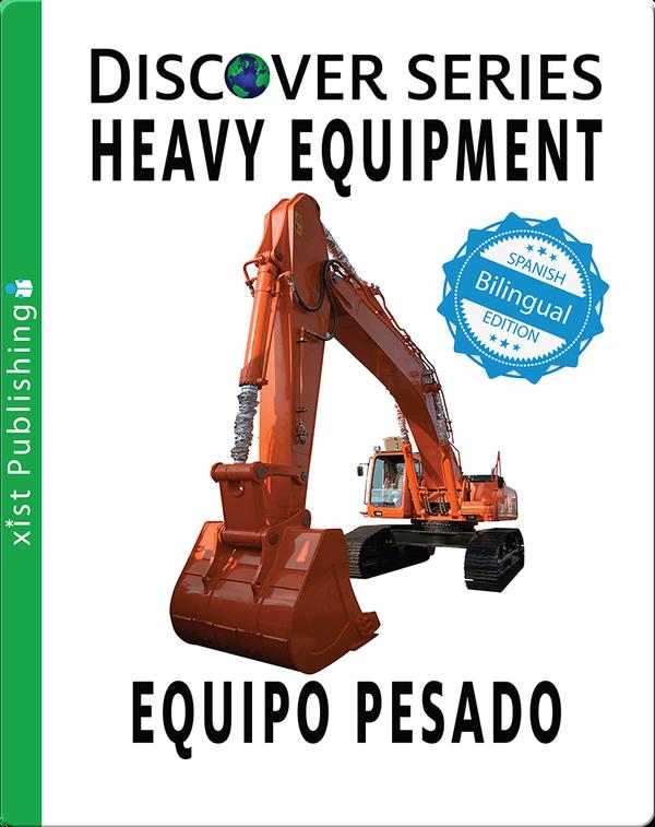 Heavy Equipment / Equipo Pesado