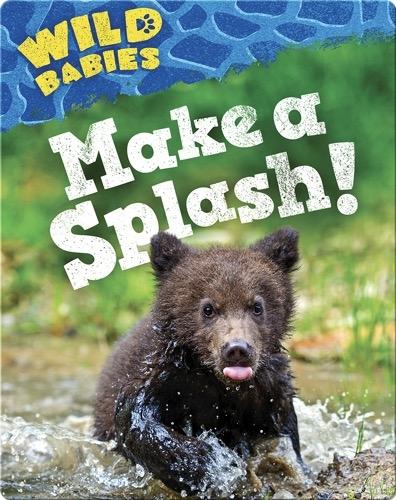 Make a Splash!