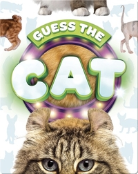 Guess the Cat