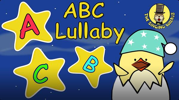 ABC Lullaby