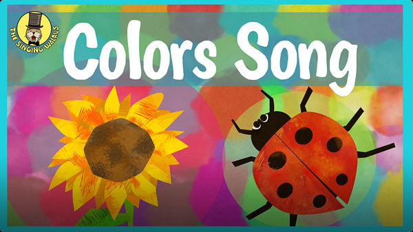 Colors Song