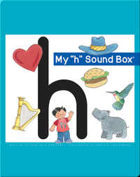 My 'h' Sound Box