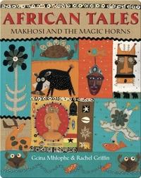 Makhosi and the Magic Horns