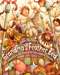 Grandma's Feather Bed