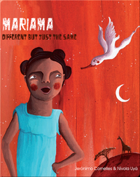 Mariama: Different But Just The Same