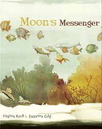 Moon's Messenger