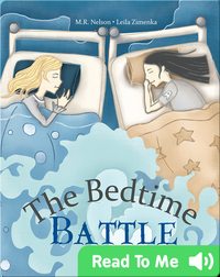 The Bedtime Battle
