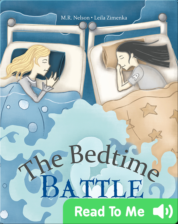 The Bedtime Battle