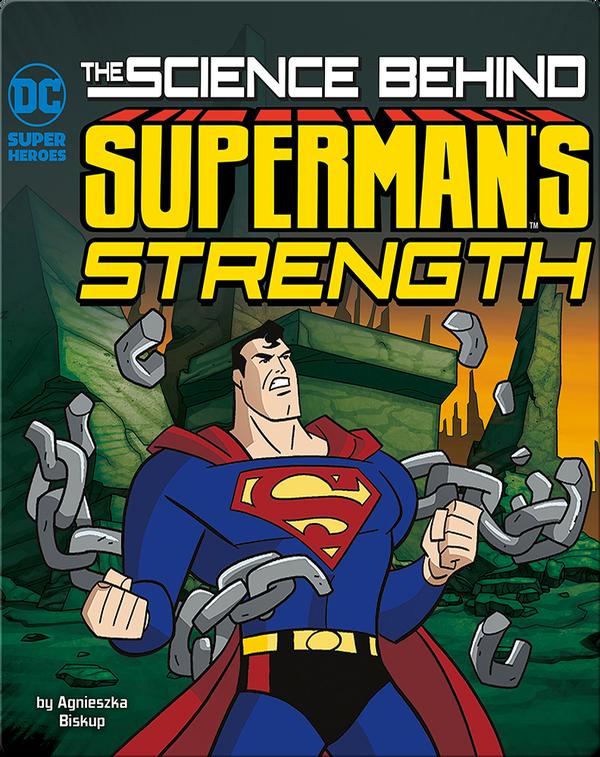Science Behind Superman's Speed