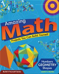 Amazing Math Projects