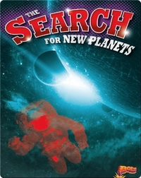 The Search for New Planets