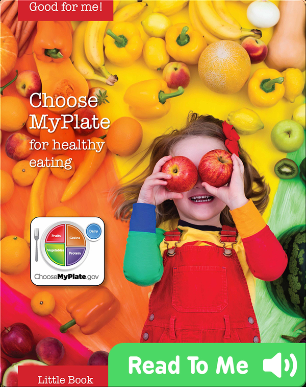 Choose MyPlate for Healthy Eating