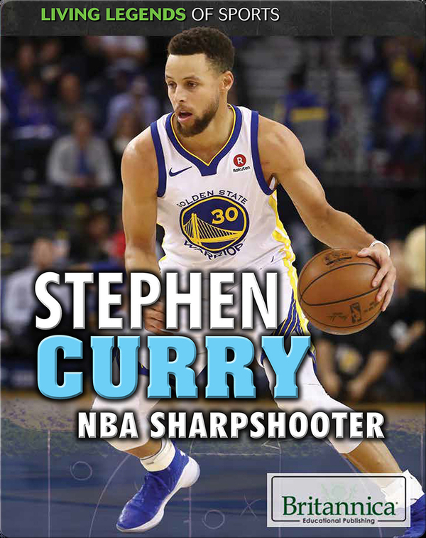 Stephen Curry: NBA Sharpshooter