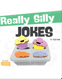 Really Silly Jokes